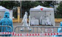 Thêm 3 bệnh nhân mắc viêm phổi Vũ Hán sáng 7/8, Việt Nam tăng lên 750 ca