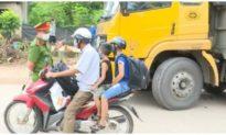 Lịch trình di chuyển của bệnh nhân thứ 6 trong gia đình có 6 người mắc corona Vũ Hán
