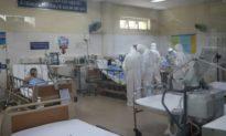 Bệnh nhân thứ 8 tử vong sau khi nhiễm virus Vũ Hán