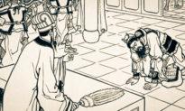 Bí ẩn về giọt lệ ăn năn của Gia Cát Lượng sau lệnh chém Mã Tốc