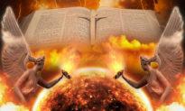 Thế giới tứ bề lửa cháy: Điềm báo trước trong Kinh thánh?