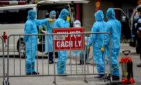 Thêm 34 bệnh nhân, Việt Nam có 784 ca bệnh corona Vũ Hán