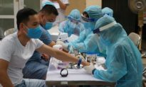 Thêm 29 bệnh nhân mới, Việt Nam tăng lên 841 ca virus Vũ Hán