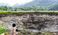 6 sự việc bất thường trước khi 'trận động đất ở Tứ Xuyên' xảy ra