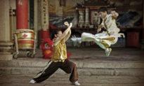 Cao thủ võ lâm cuối đời Thanh nhiều vô kể: Hoàng Phi Hồng, Hoắc Nguyên Giáp không lọt vào top 3