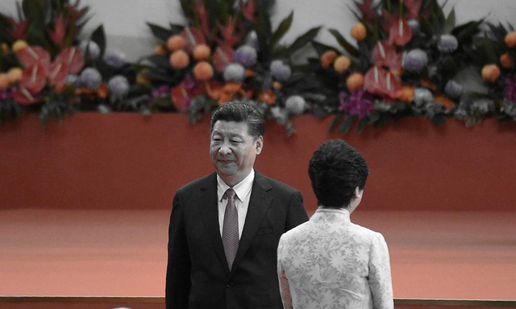 Mỹ ban chế tài cứng rắn, tài sản của bà Lâm Trịnh Nguyệt Nga chỉ có thể giao cho ông Tập?