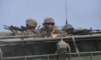 Chuyên gia: Một khi Mỹ - Trung khai chiến ở Biển Đông, ĐCSTQ sẽ sụp đổ