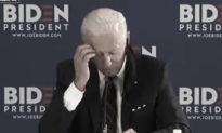Cuộc chạy đua vào Nhà Trắng: Joe Biden yếu thế hơn về sức khỏe