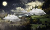 Mỹ lập đội đặc nhiệm UFO nhắm vào gián điệp không gian Trung Quốc