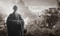"""Đạo nhân thi triển phép """"cách không lấy vật"""" khiến vua Đường Huyền Tông hết lời khen ngợi"""
