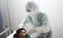 Bệnh nhân Covid-19 thứ 15 tử vong trong đêm