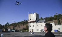 Hơn 60% máy bay không người lái của cảnh sát Mỹ có xuất xứ tại Trung Quốc