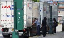 Lãnh sự quán Trung Quốc tại New York đang tiêu hủy tài liệu và cũng đang chuẩn bị rời đi?