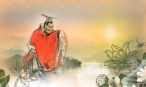 Dùng lễ với bậc hiền sĩ, thiên hạ quy tâm, can qua hóa giải
