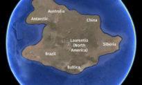 Dấu vết siêu lục địa 2 tỷ năm tuổi đầu tiên của Trái đất được tìm thấy ở phía bắc Trung Quốc
