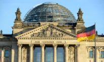 Đức cấm một công ty công nghệ laser xuất khẩu sang Trung Quốc