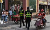 Hoa Kỳ trừng phạt thêm 2 quan chức Trung Quốc vì vi phạm nhân quyền ở Tân Cương