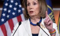 Chủ tịch Hạ viện Mỹ: 'Cùng bàn về Tu chính án thứ 25'- âm mưu lật đổ Tổng thống Trump?