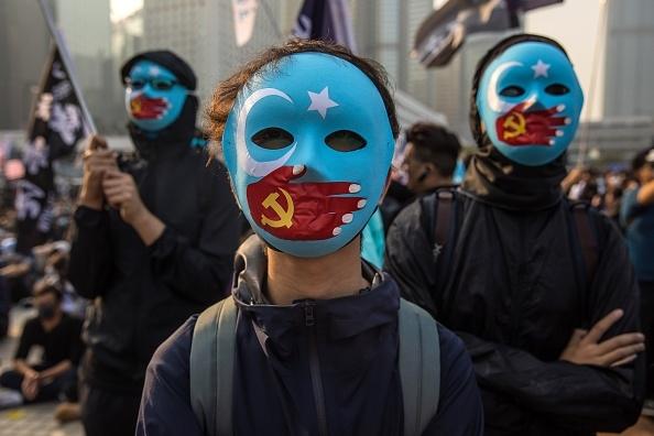 Tin tặc Trung Quốc sử dụng Facebook nhắm vào người Duy Ngô Nhĩ ở Úc, Mỹ và Canada