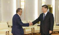 Thúc đẩy chương trình 'ghép tạng' hàng tỷ USD, WHO lại 'sát cánh' cùng ĐCS Trung Quốc