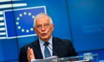 Lo ngại trước một 'đế chế mới' bành trướng, độc tài, Ngoại trưởng EU 'thẳng thừng' phê phán ĐCS Trung Quốc