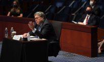 Tổng chưởng lý Barr: Hoa Kỳ đang vật lộn với chiến tranh du kích đô thị kiểu mới