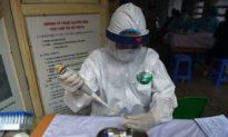 Bệnh nhân 812 ở Hà Nội từng 2 lần xét nghiệm âm tính