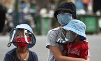 Vì sao bé gái ở Đà Nẵng là F2 dương tính trong khi F1 âm tính?