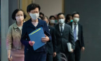 Mỹ trừng phạt Trưởng đặc khu Hong Kong và 10 quan chức Trung Quốc