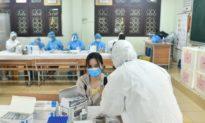 Thêm 28 bệnh nhân, Việt Nam có 586 ca viêm phổi Vũ Hán