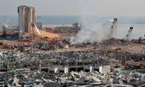Nổ lớn tại Lebanon: Ít nhất 100 người thiệt mạng, 4.000 người bị thương