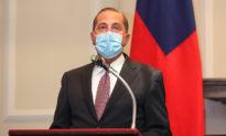 Bộ trưởng Y tế Mỹ: Hoa Kỳ thiết lập chuỗi cung ứng chiến lược, Đài Loan sẽ đóng vai trò quan trọng