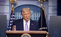 Tổng thống Trump tố cáo Huawei là kênh gián điệp, nói thẳng nếu Mỹ-Trung tách rời thì ĐCSTQ sẽ sụp đổ