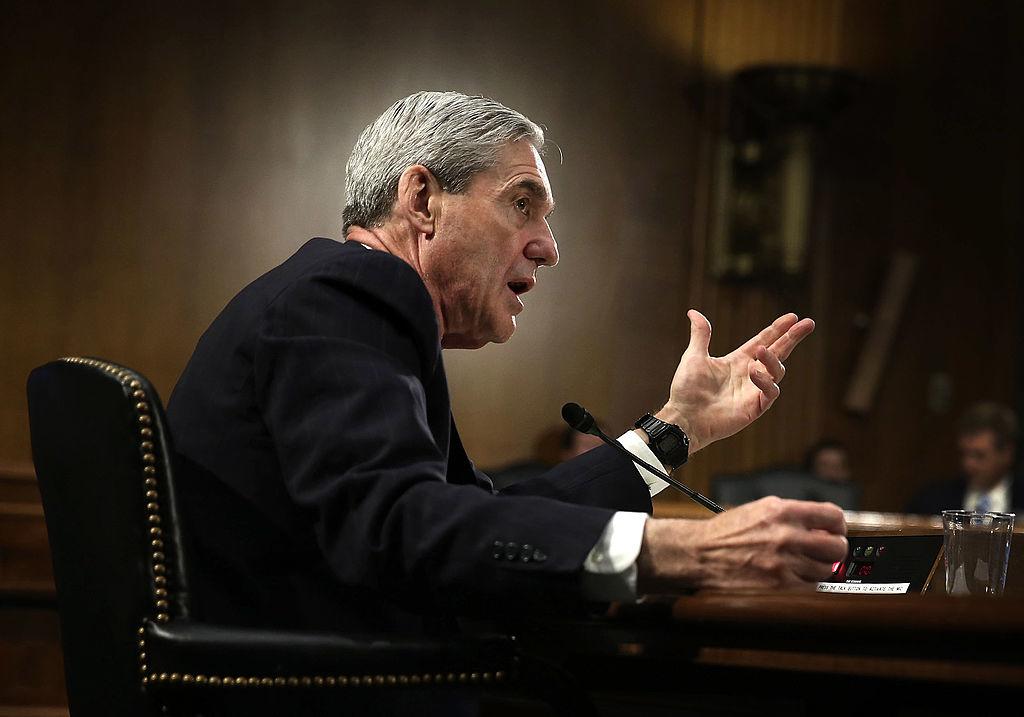Cuộc điều tra khép lại với việc Công tố viên đặc biệt Robert Mueller kết luận không có bằng chứng Trump và chiến dịch tranh cử của ông đồng lõa với Nga.