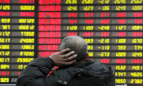 Nhiều ngành công nghiệp Trung Quốc tăng trưởng ở mức âm, nguy cơ vỡ nợ đạt 'mức kỷ lục'