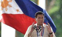 Thời kỳ hoàng kim của tình hữu nghị Trung Quốc-Philippines đang dần qua đi