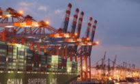 'Dịch chuyển' chuỗi cung ứng toàn cầu đang 'hủy diệt' xuất khẩu của Trung Quốc