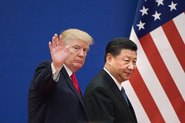 TT Trump 'đã thay đổi cách mọi người nghĩ về ĐCS Trung Quốc', Trưởng Đại diện thương mại Hoa Kỳ cho biết