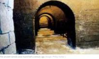 Kho vũ khí hạt nhân bí mật của Trung Quốc: Đường hầm 1.000 năm tuổi dưới lòng đất?