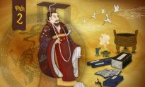Hán Vũ Đế (Phần 2): Tuổi trẻ của Hán Vũ Đế