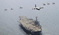 Hoa Kỳ lặng lẽ hành động chống lại Trung Quốc