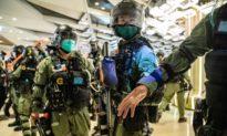 Nhà báo tự do thuộc ITV của Anh Quốc bị bắt giữ tại Hong Kong theo Luật An ninh Quốc gia