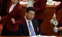 Mỹ đề xuất dự luật không công nhận chức danh 'chủ tịch nước' của ông Tập Cận Bình