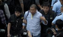 Trùm truyền thông ủng hộ dân chủ Hong Kong Jimmy Lai bị bắt vì Luật An ninh Quốc gia