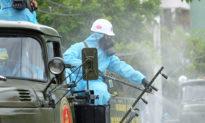 Việt Nam tăng thêm 10 ca nhiễm virus corona Vũ Hán