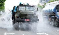 Thêm 18 bệnh nhân, Việt Nam tăng lên 670 ca viêm phổi Vũ Hán