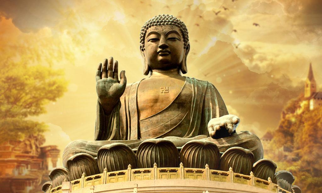 Nếu Đức Phật hạ thế giảng Chính Pháp lúc này, làm sao chúng ta có thể nhận ra? (Radio)
