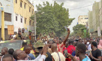 Mali binh biến, tổng thống từ chức, quốc hội giải tán