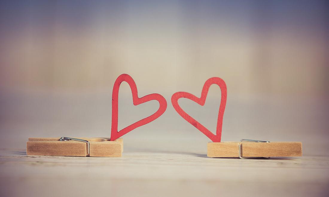 Tình yêu - Thành phần cơ bản của hạnh phúc và trường thọ