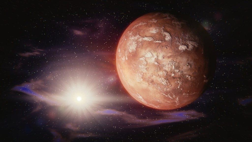 Trong chiêm tinh học cả phương Đông lẫn phương Tây, sao Hỏa đều đại diện cho sự trừng phạt của chiến tranh và cái chết, là một sao xấu.
